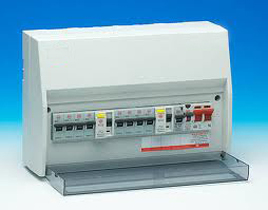 Fusebox installations - Worksop Nottinghamshire
